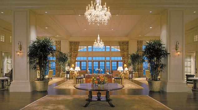 Kiawah Island Resort 9