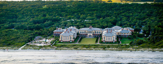 Kiawah Island Resort 14
