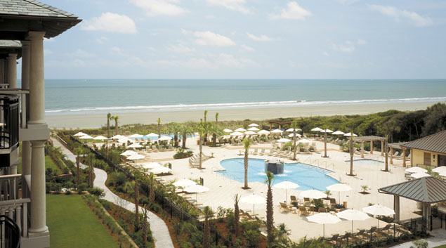 Kiawah Island Resort 15