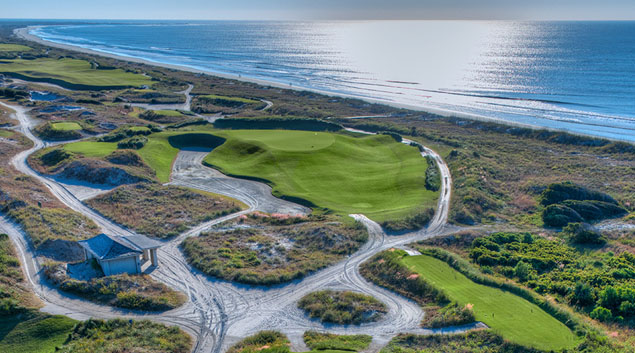 Kiawah Island Resort - Ocean Course