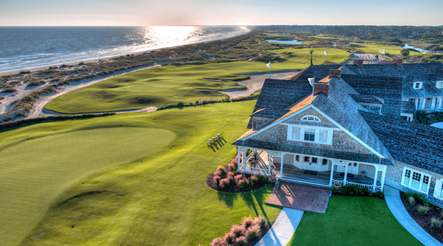 PGA Championship Experience!