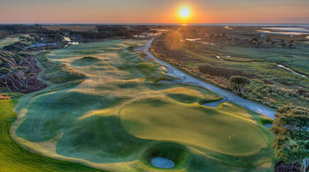 Kiawah Island Resort