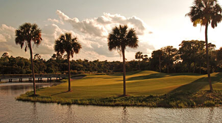 Kiawah Island Resort -  Osprey Point Course