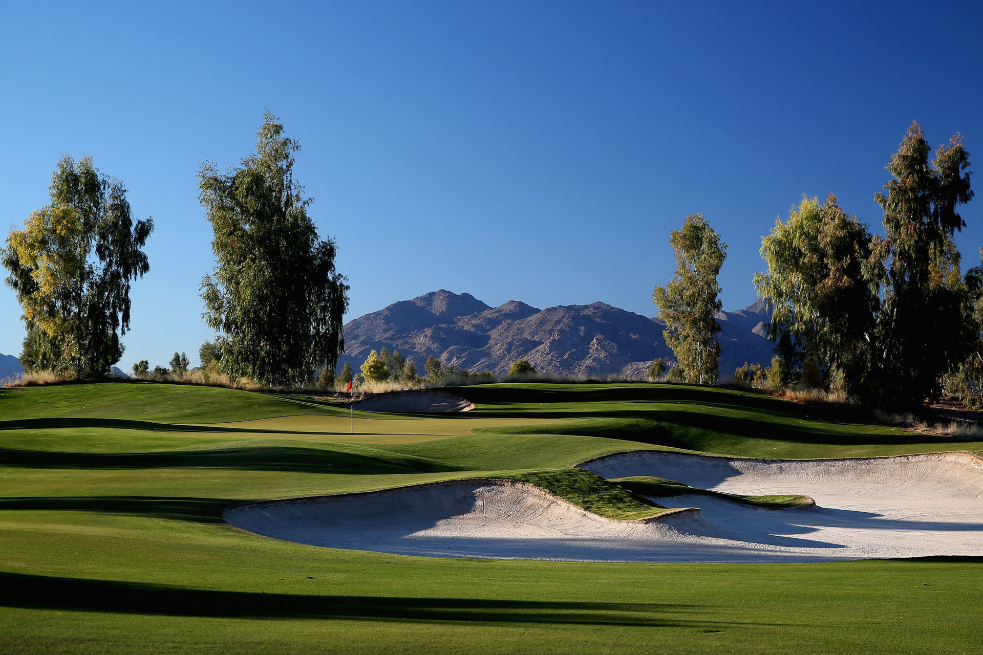AK-Chin Southern Dunes Golf Club 5