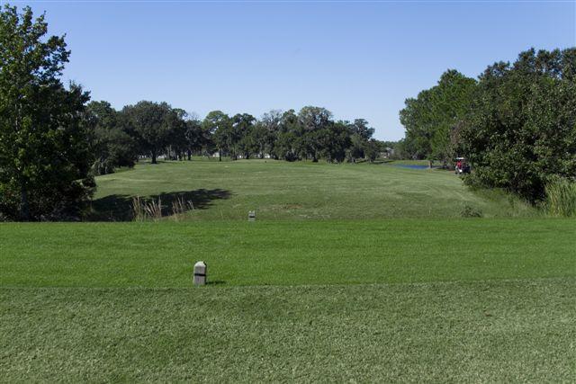 Eagles Golf Club - Lakes Course 4