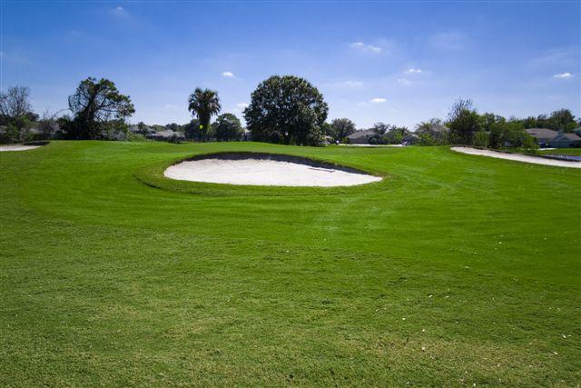 Eagles Golf Club - Lakes Course 5