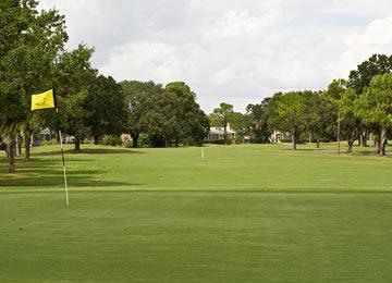 Eagles Golf Club - Lakes Course 6