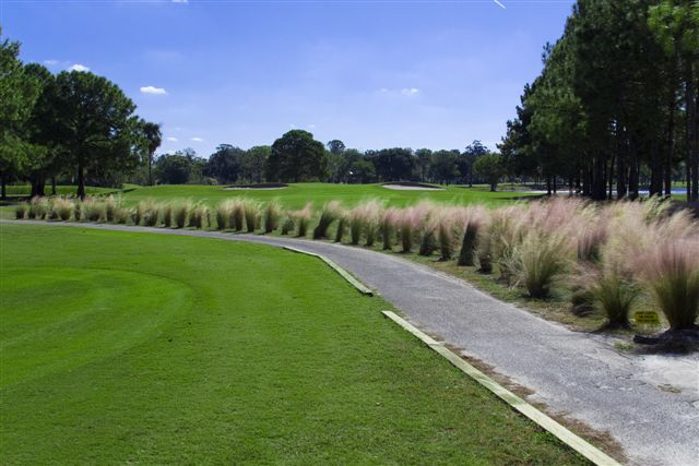 Eagles Golf Club - Lakes Course 7
