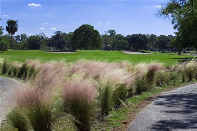 Eagles Golf Club - Lakes Course 14