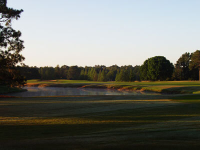 Eagles Golf Club - Lakes Course