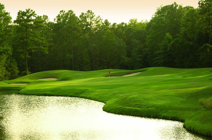 Legends Golf & Resort