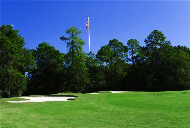 Eagles Golf Club - Forest Course 3