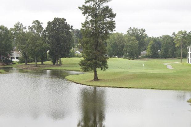 River Oaks Golf Plantation 6