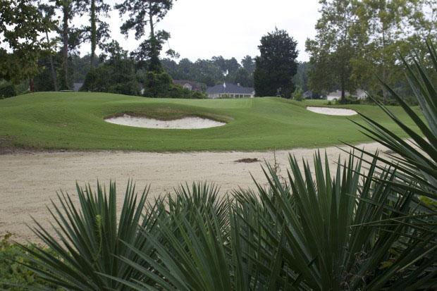 River Oaks Golf Plantation 7