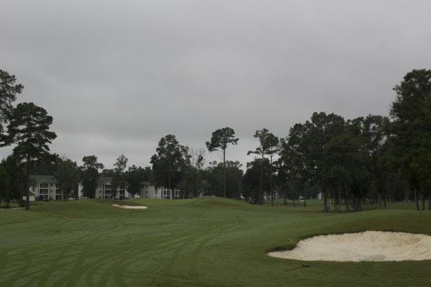 River Oaks Golf Plantation 9