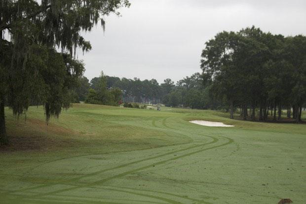 River Oaks Golf Plantation 10