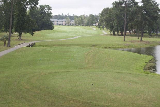 River Oaks Golf Plantation 11