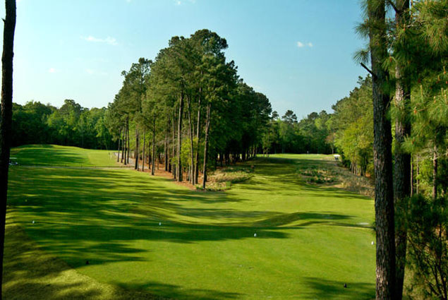 Blackmoor Golf Club 2
