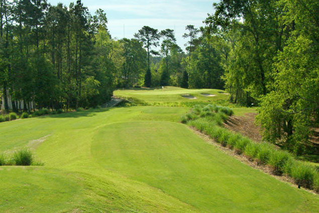 Blackmoor Golf Club 8