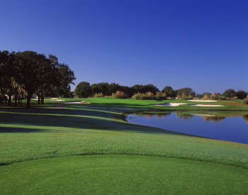 Bloomingdale Golf Club 4