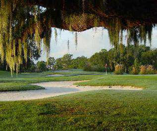 Bloomingdale Golf Club 5