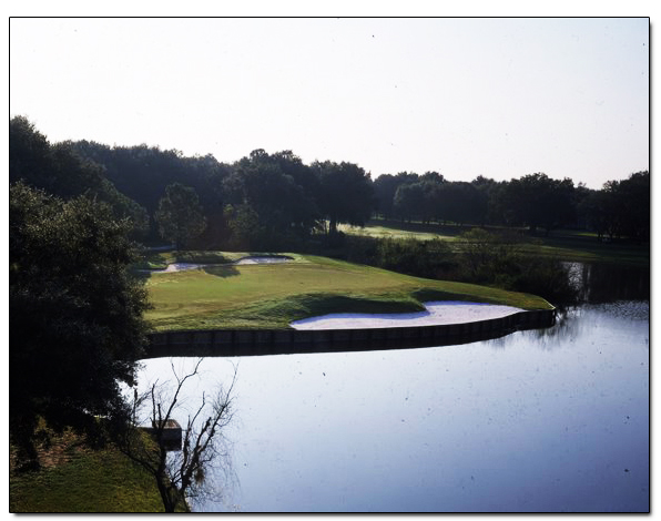 Bloomingdale Golf Club 13