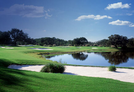 Bloomingdale Golf Club