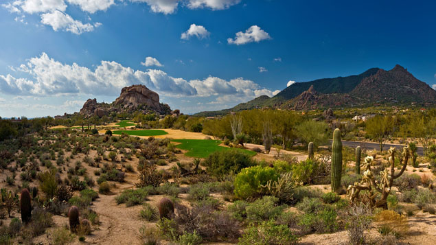 The Boulders Club - North Course