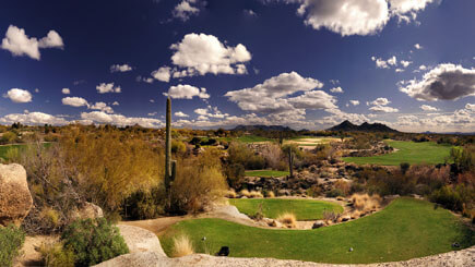 The Boulders Club - South Course