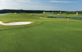 Venetian Bay Golf Club 4