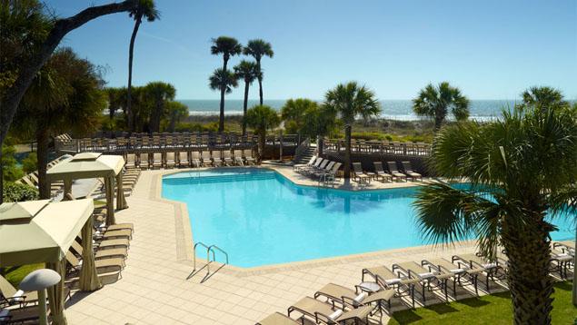 Omni Hilton Head Oceanfront Resort 1
