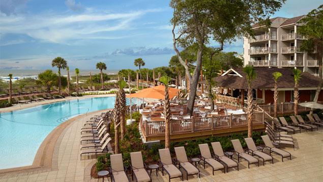 Omni Hilton Head Oceanfront Resort 4