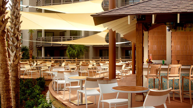 Omni Hilton Head Oceanfront Resort 5