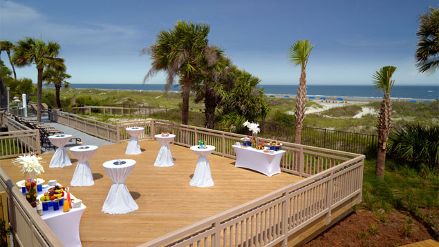 Omni Hilton Head Oceanfront Resort 7