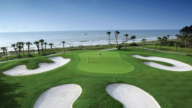 Omni Hilton Head Oceanfront Resort 13