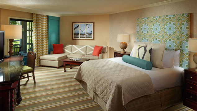 Omni Hilton Head Oceanfront Resort 14