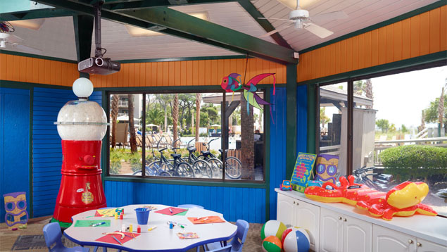 Omni Hilton Head Oceanfront Resort 16