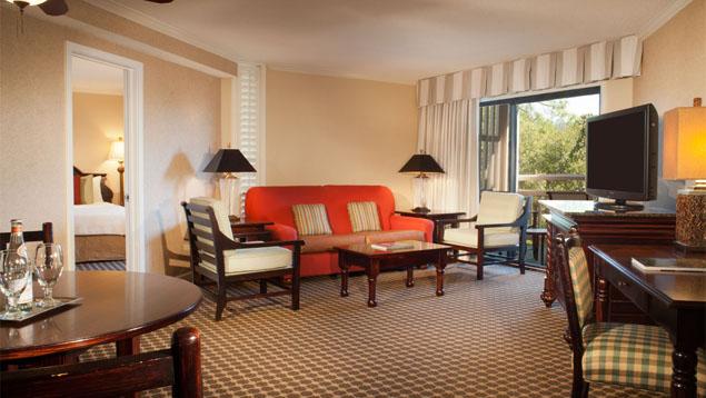 Omni Hilton Head Oceanfront Resort 17