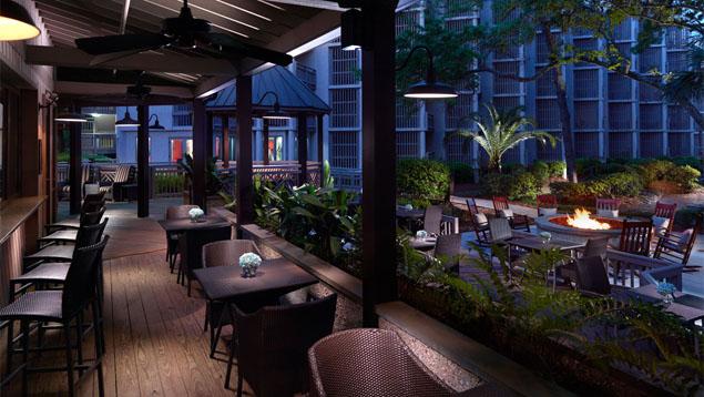 Omni Hilton Head Oceanfront Resort 20