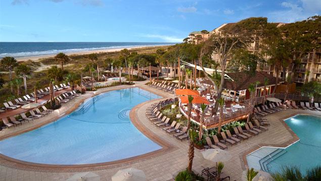 Omni Hilton Head Oceanfront Resort 28