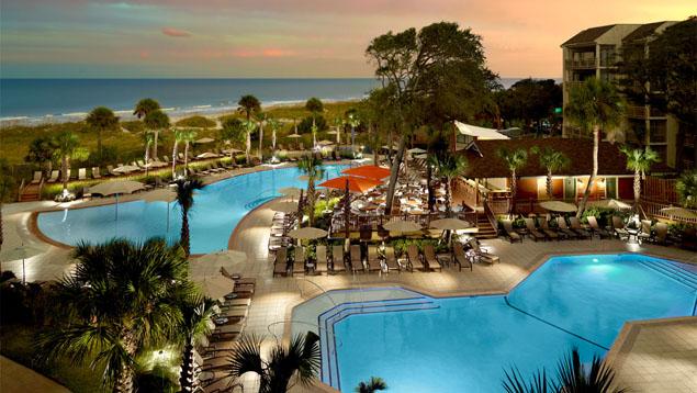 Omni Hilton Head Oceanfront Resort 29