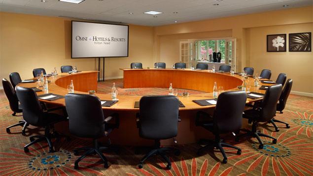 Omni Hilton Head Oceanfront Resort 32