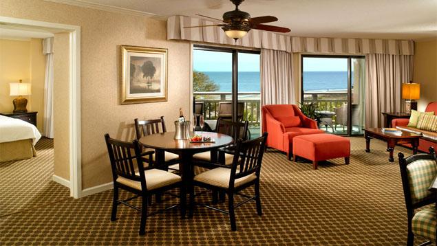 Omni Hilton Head Oceanfront Resort 34