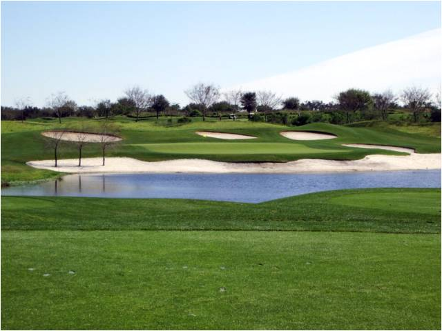 Orange County National - Crooked Cat Course 29