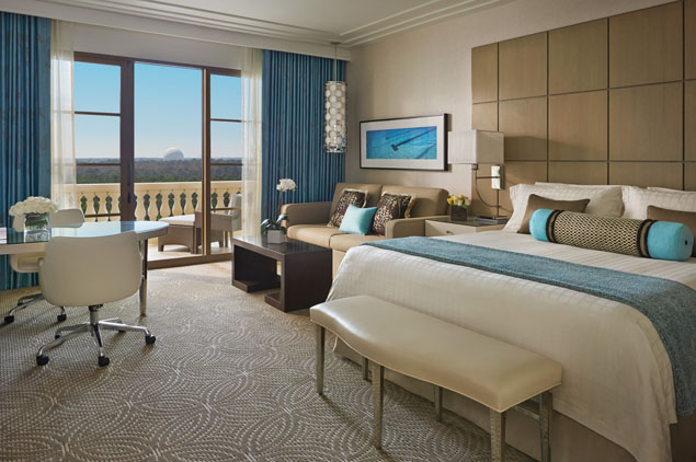 Four Seasons Resort Orlando at WDW 1