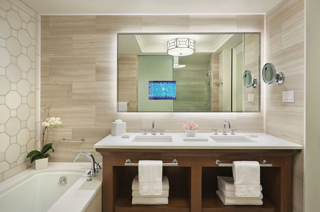 Four Seasons Resort Orlando at WDW 2