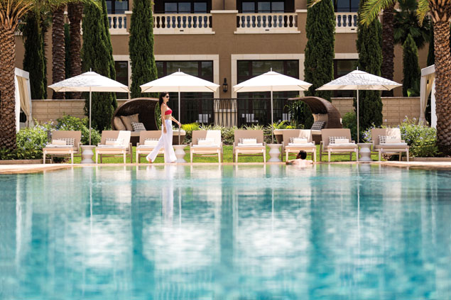 Four Seasons Resort Orlando at WDW 3