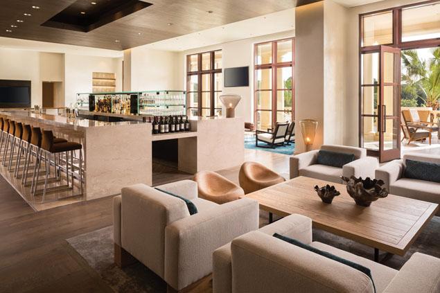 Four Seasons Resort Orlando at WDW 6