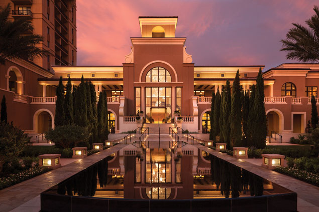 Four Seasons Resort Orlando at WDW 9