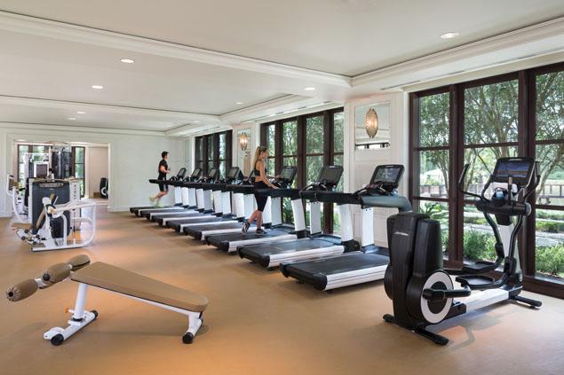 Four Seasons Resort Orlando at WDW 11